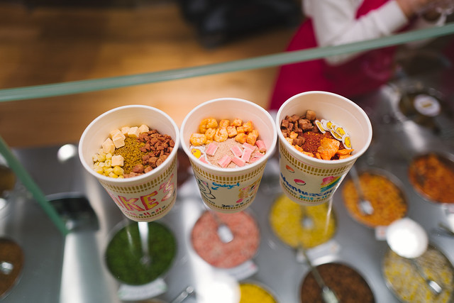 YOKOHAMA CUP NOODLES MUSEUM: Create Your Own Cup Ramen!