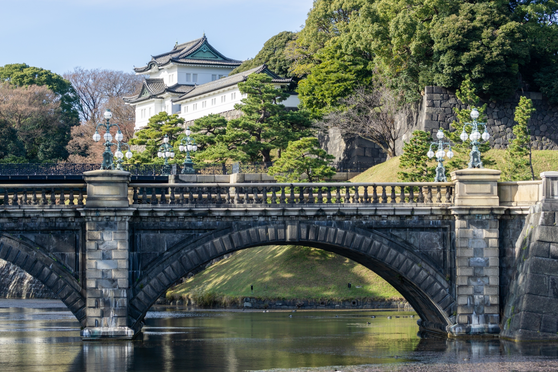 Tokyo Imperial Palace Guide