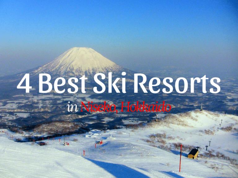 Best Niseko Ski Resorts