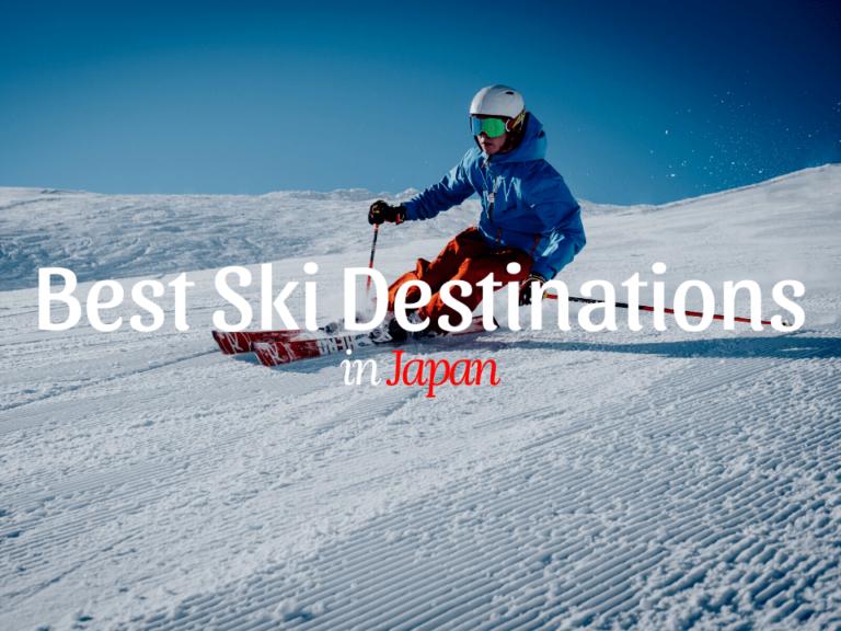 Best Ski Resorts in Japan