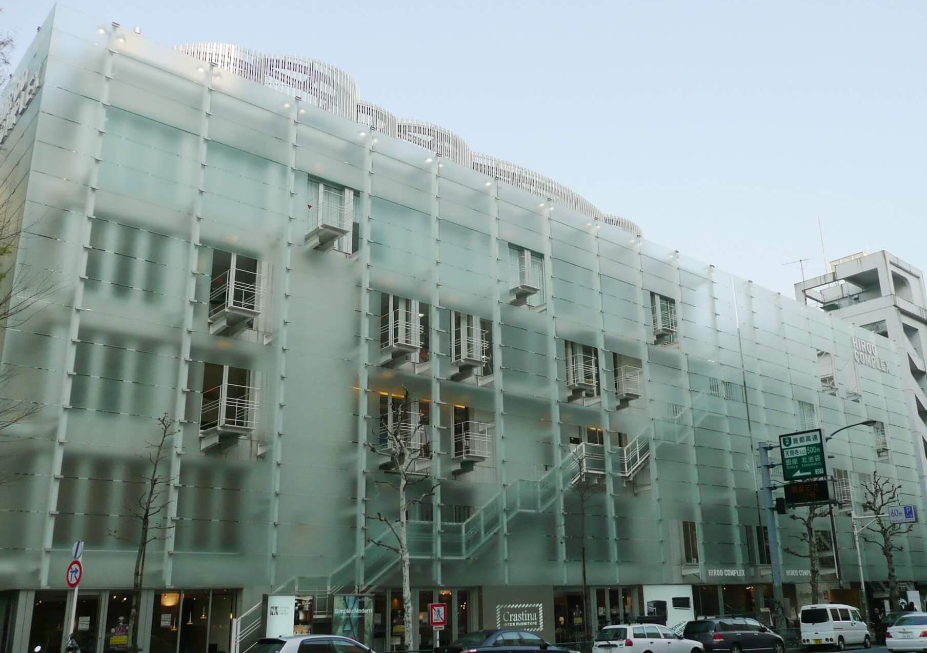 Hiroo Complex