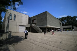National Museum of Western Art: The World Heritage Museum in Tokyo!