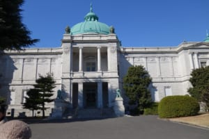 Japan's Oldest and Largest Museum: Tokyo National Museum