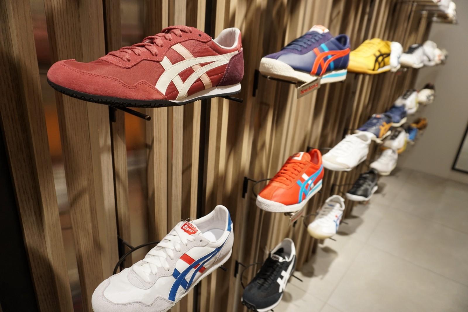 cheap shoe shops
