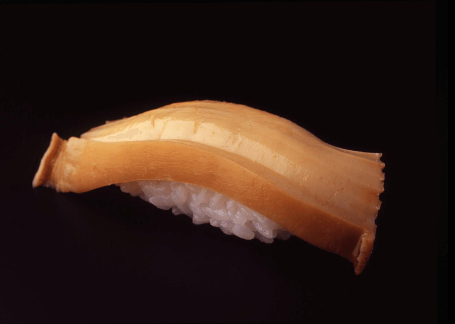 Awabi (Abalone)