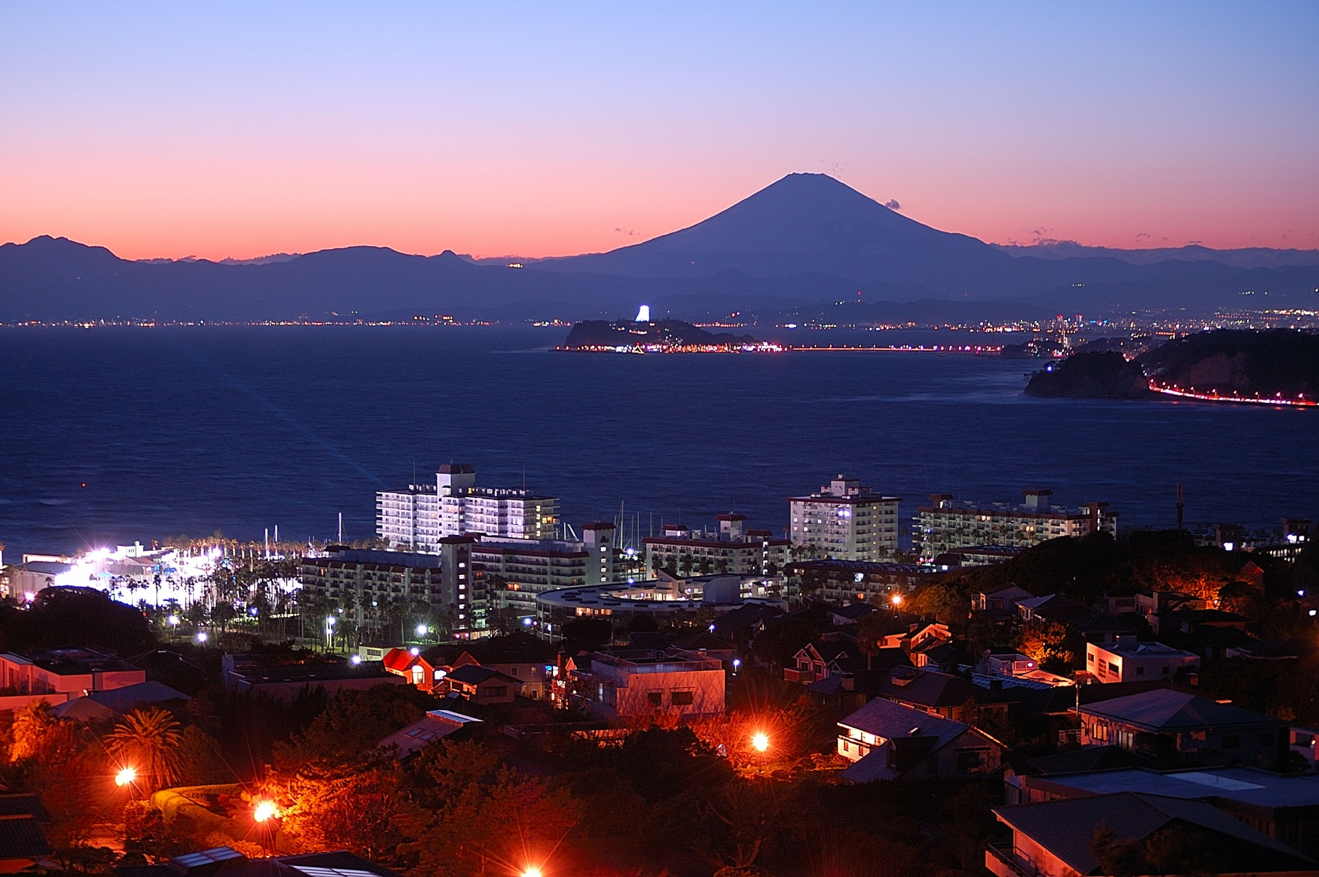 5 Best Photo Worthy Spots in Shonan area, Kanagawa