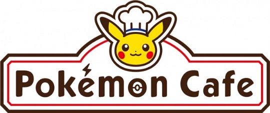 Shop logo of Pokemon Cafe Osaka
