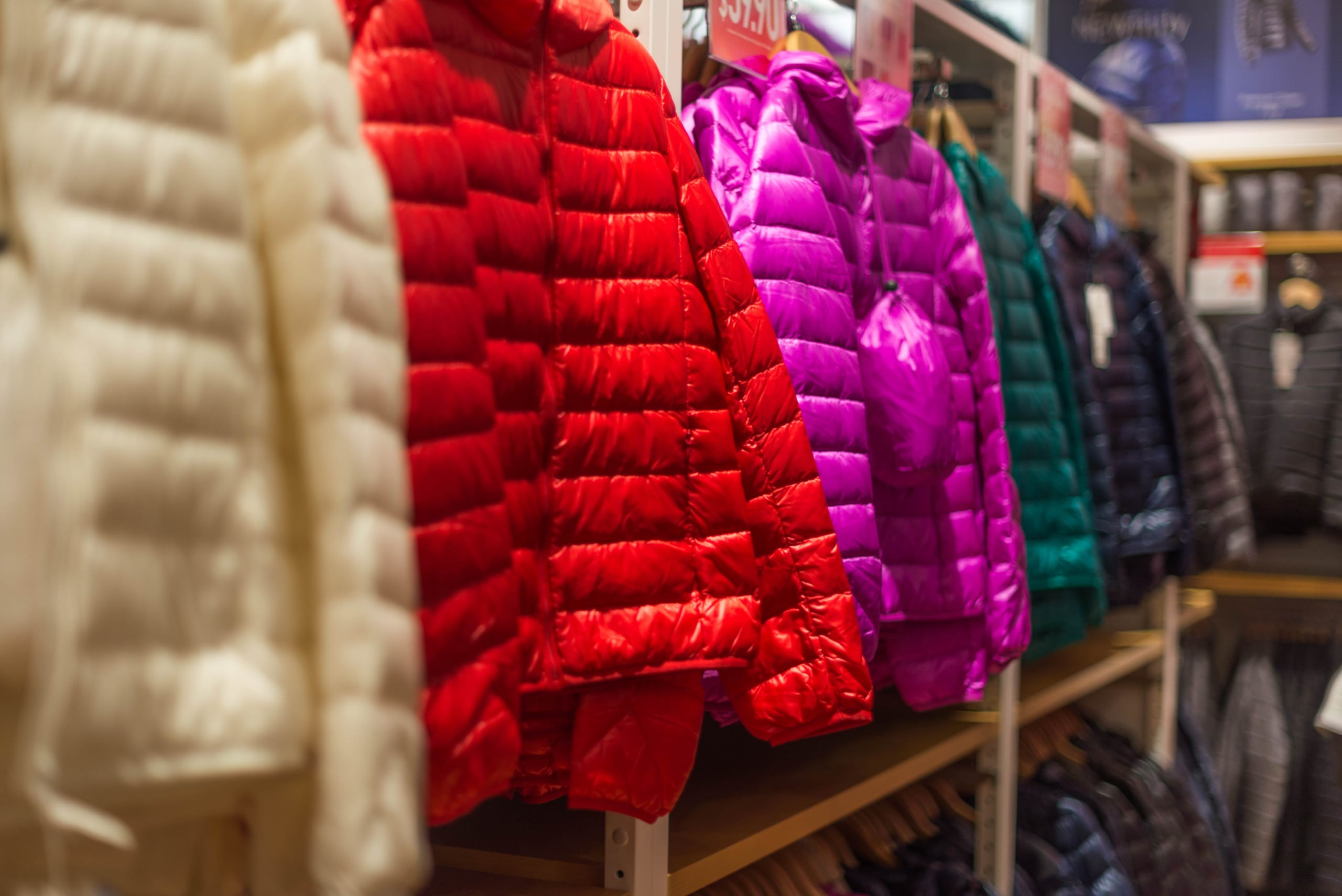 Best UNIQLO Outerwears to Buy