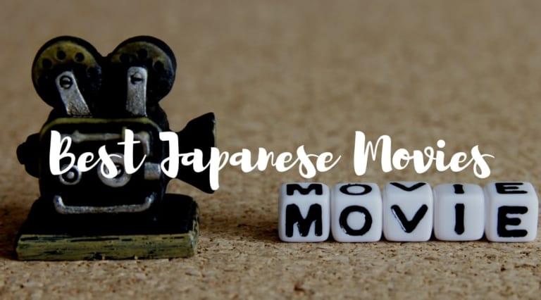 Best Japanese Movies