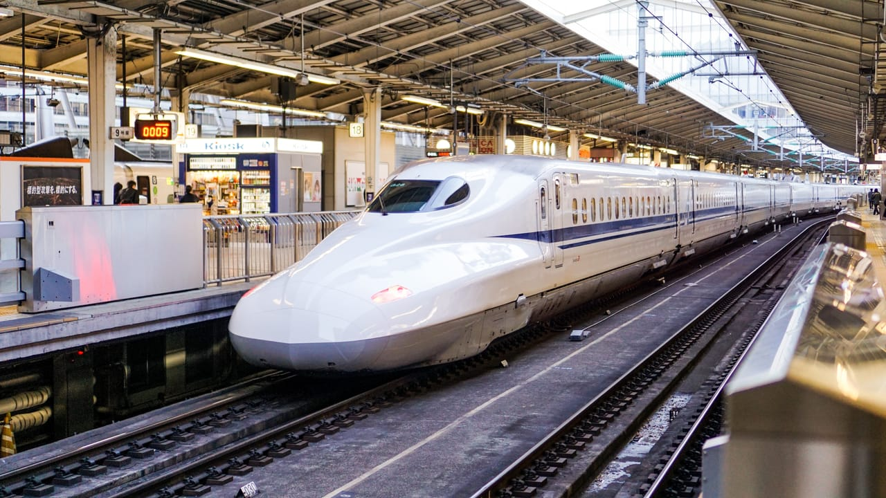 Transportation - Japan Web Magazine