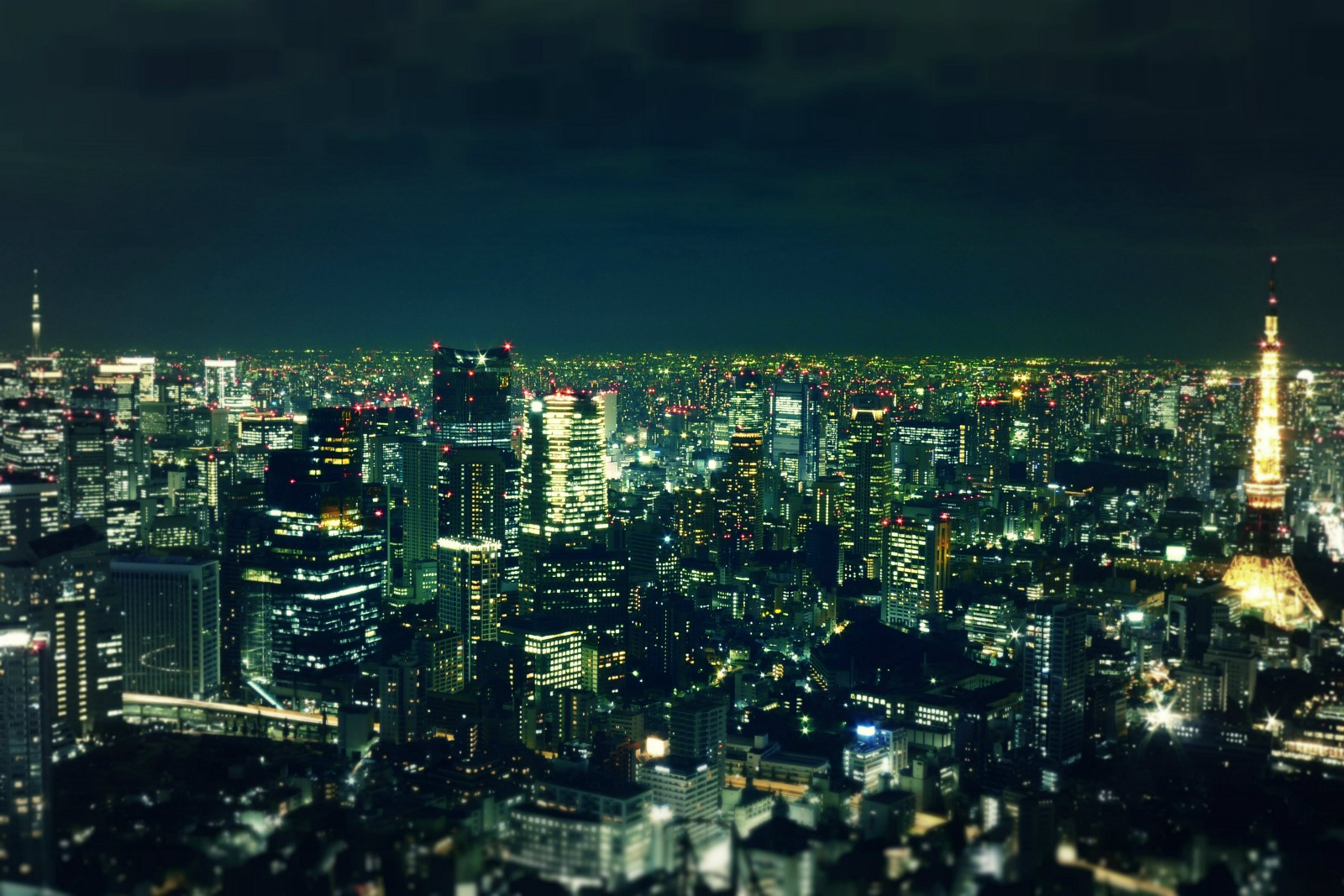 7 Best Spots In Tokyo To Visit At Night 2021 Japan Web Magazine