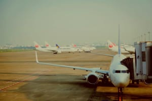 How to Use Free WiFi at Narita Airport