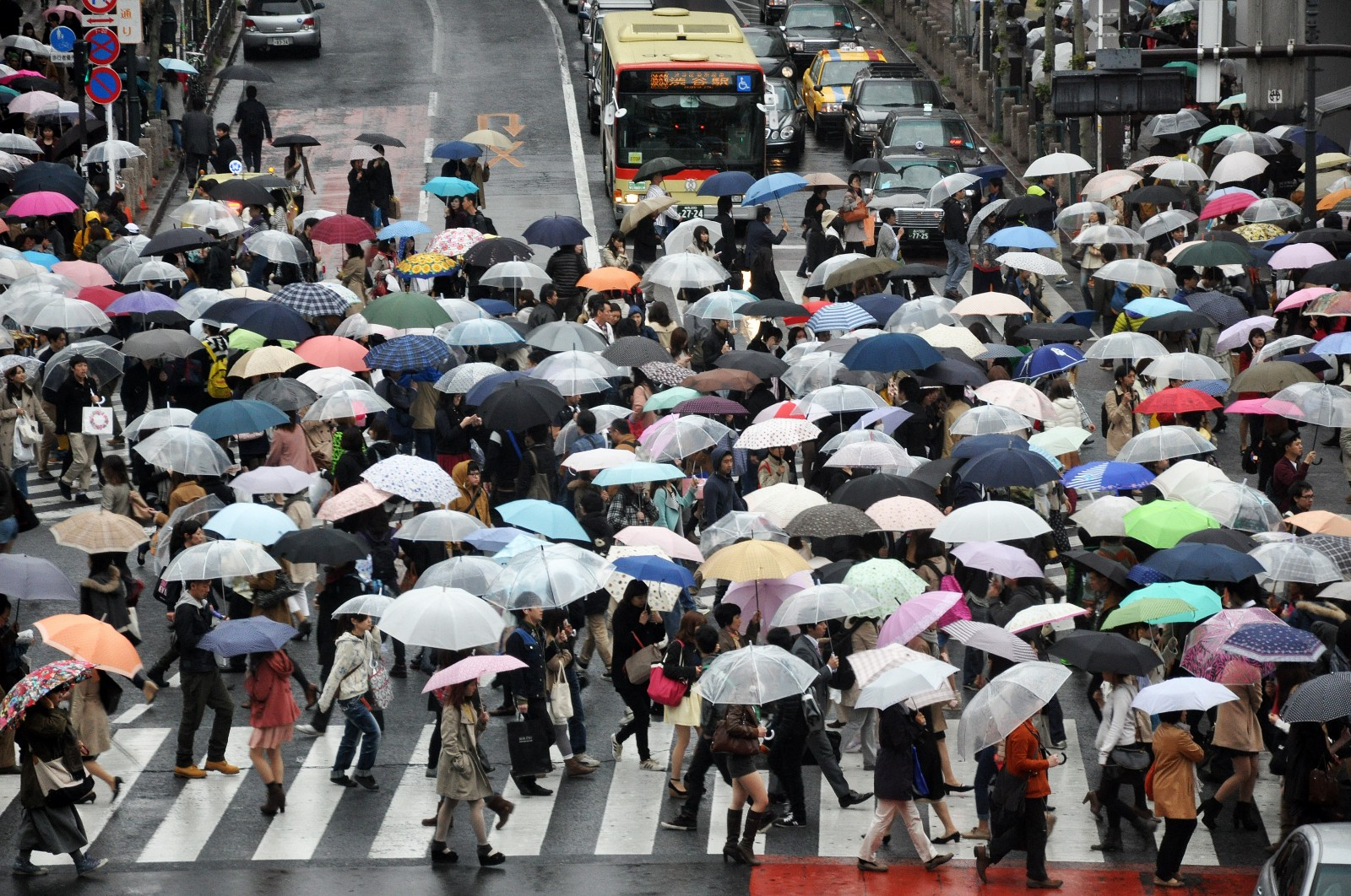 10 Best Things to Do in Tokyo on a Rainy Day