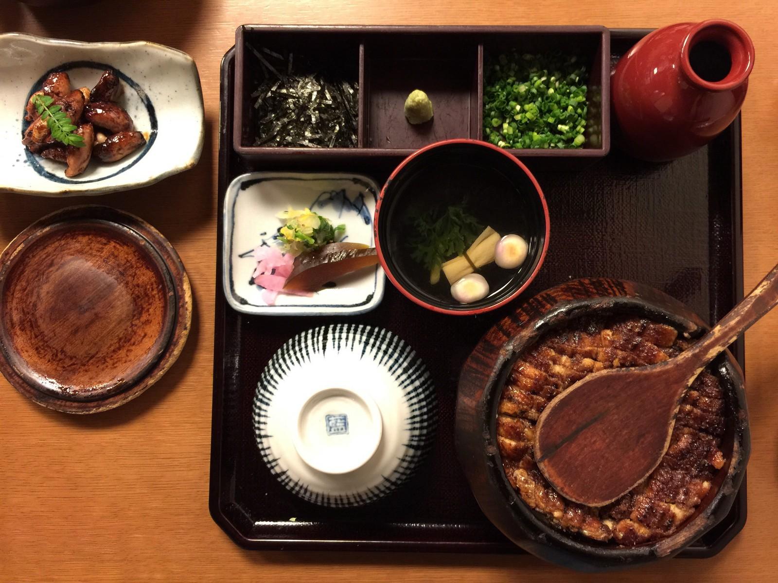 Nagoya Food: Must-Eat Local Food in Nagoya