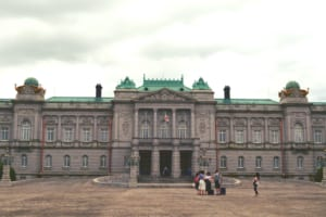 Akasaka Palace: Make a Quick Trip to Europe While You Are in Tokyo!
