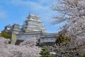 Himeji Castle: The only UNESCO World Heritage castle in Japan