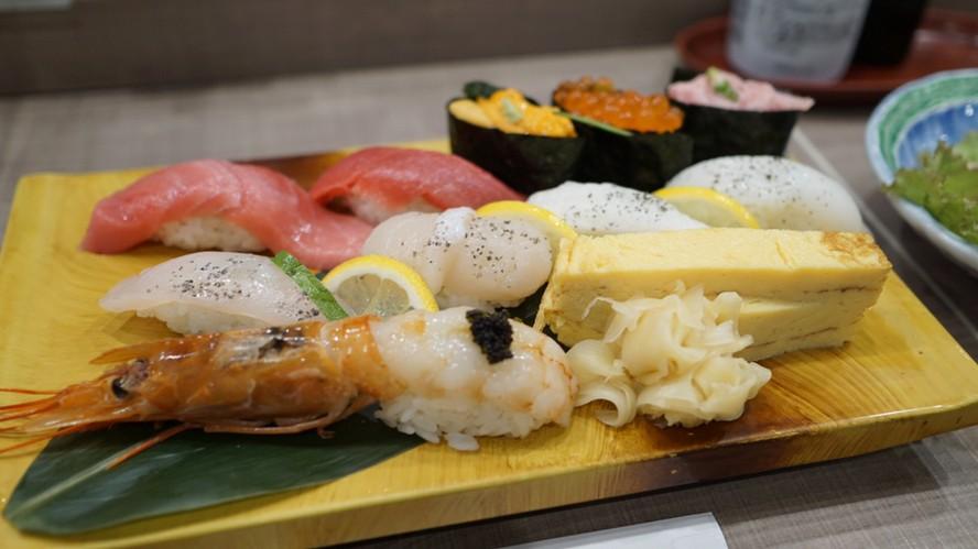 Sushi no Midori: Affordable Quality Sushi in Shibuya, Tokyo
