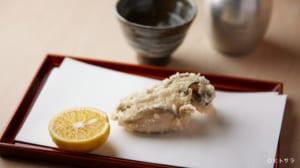 Tempura Kondo : Michelin 2-star Restaurant in Tokyo