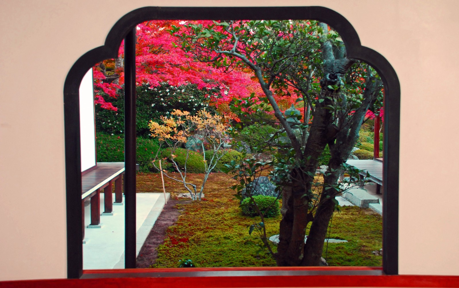 6 Temples in Kyoto with Most Gorgeous Windows