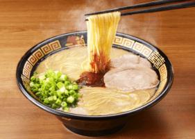 ICHIRAN: the Best Classic Tonkotsu Ramen in Shinjuku, Tokyo