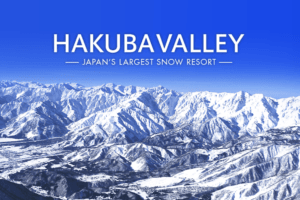 4 Best Hakuba Ski Resorts