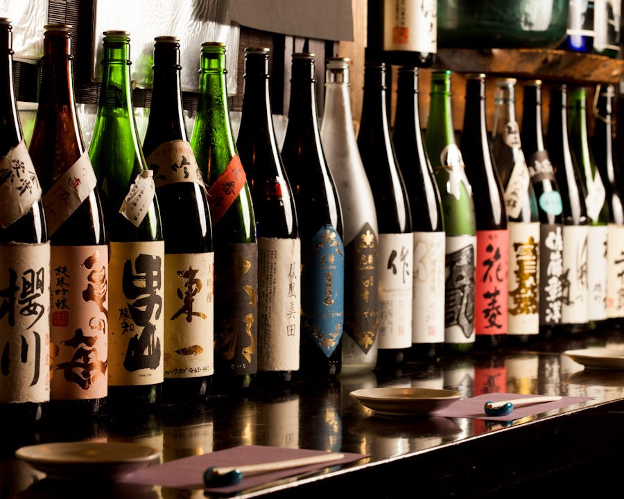Kanda Koju: Cozy Japanese Style Pub for Sake Lovers