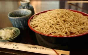 Kanda Matsuya: Traditional Soba Noodle in Akihabara