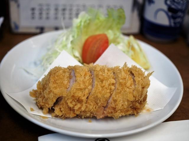 Tonkatsu Marugo: the Best Tonkatsu Restaurant in Akihabara, Tokyo