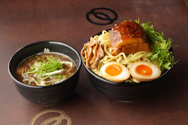 Menya Musashi: the Best Ramen Restaurant in Akihabara
