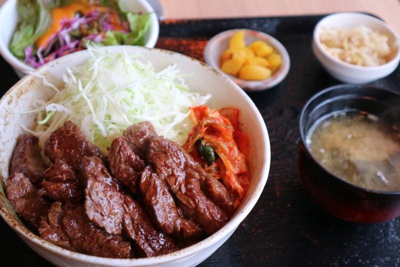 Yamano: Finest Wagyu Beef in Akihabara