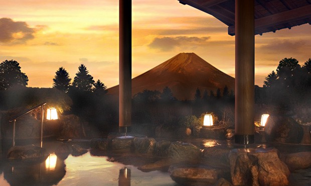 Hakone Onsen Guide