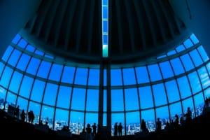 Roppongi Hills : Tokyo's Coolest Entertainment Complex
