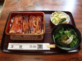 Unagi Irokawa: Grilled Eel Restaurant in Asakusa