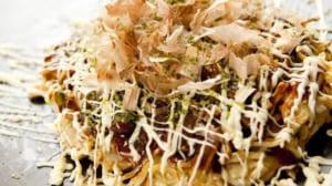 Yorozuya Kinshicho: Cheapest Okonomiyaki/Yakitori Izakaya in Tokyo