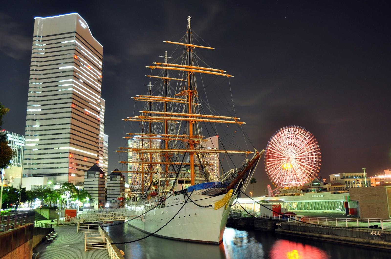 10 Best Restaurants in Yokohama 2020