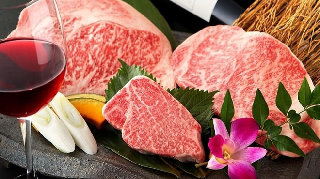 Charcoal Cuisine Kobe Beef Ikuta: Wagyu BBQ in Shinjuku, Tokyo