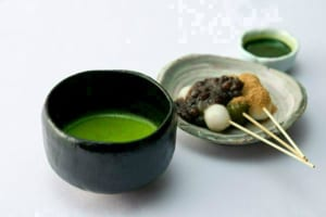 Top 5 MATCHA Cafes in Kyoto