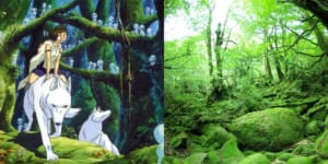 The Real GHIBLI World & Museum is Must-Visit Landmarks for Fans