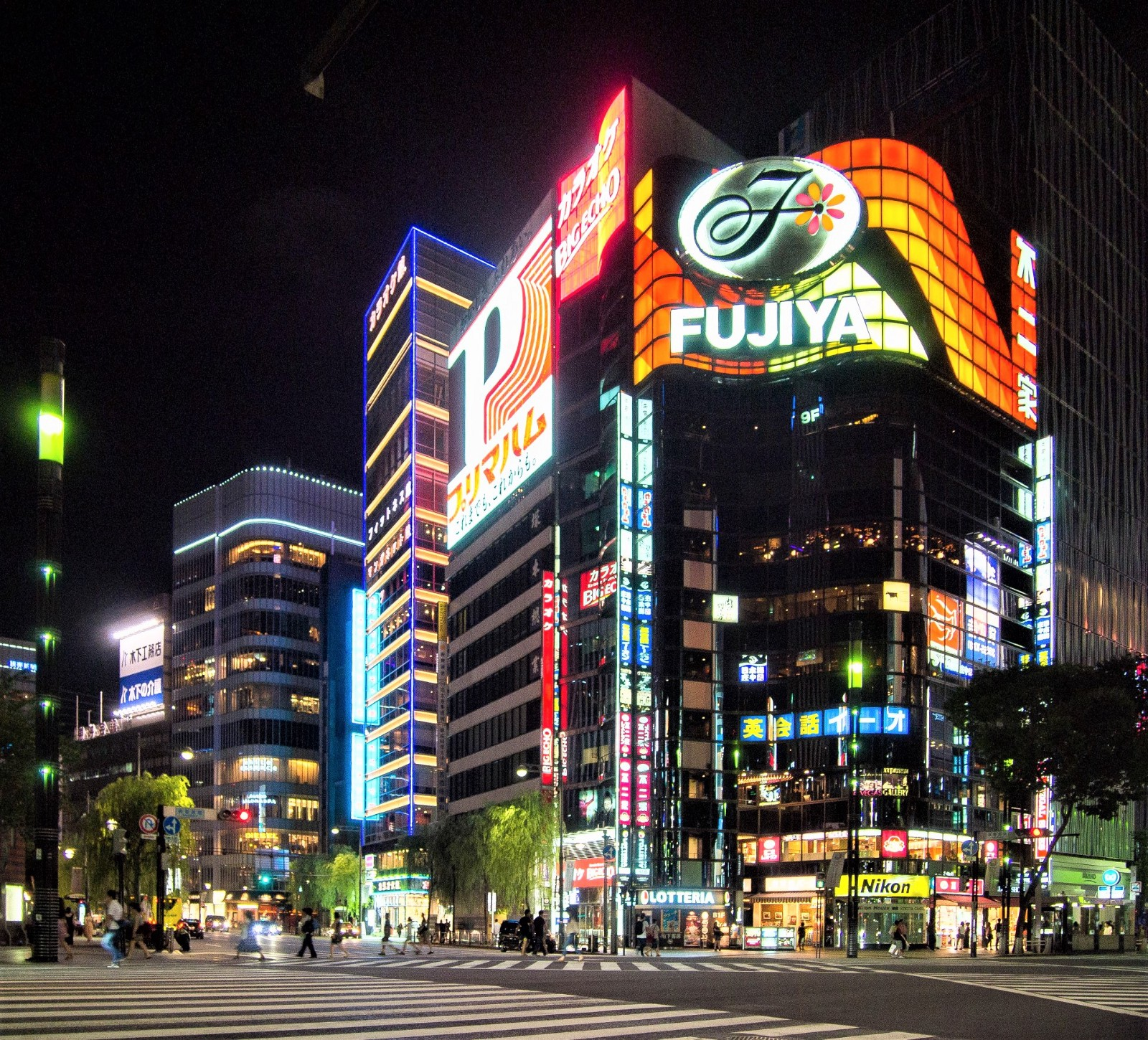 Where to Eat in Ginza Cheap: Under $5 Restaurants in Ginza