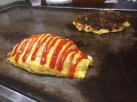 Okonomiyaki Katsu: the Best Okonomiyaki in Kyoto!