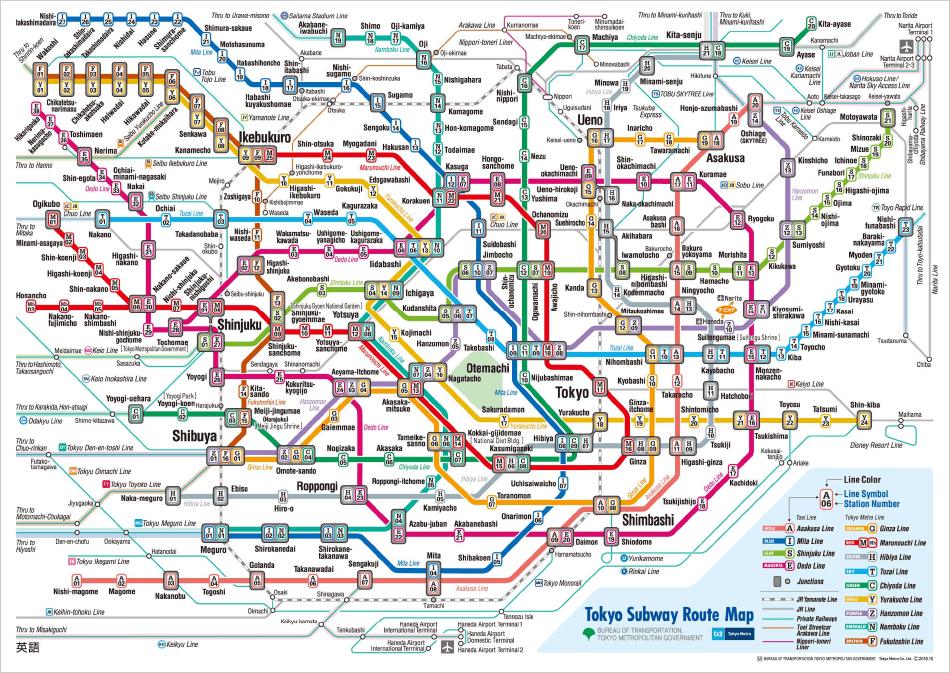 Tokyo vs Osaka: Which One Should You Travel?? - Japan Web ...