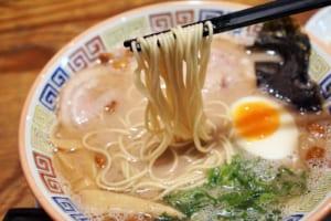 10 Best Ramen in Tokyo