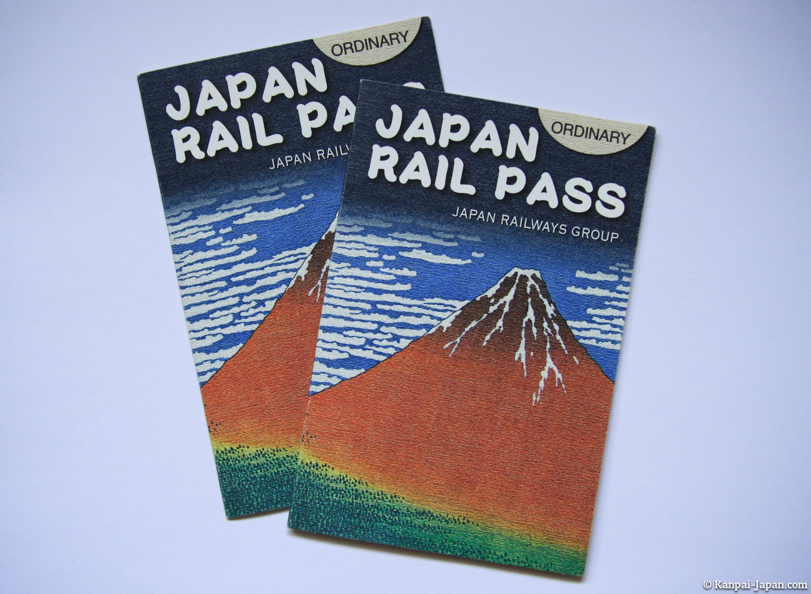 JAPAN RAIL PASS: How to Buy and Use
