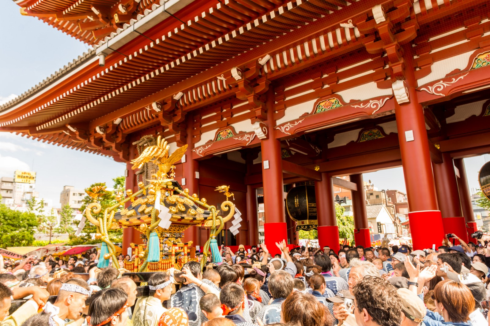 Japan's 3 Biggest Festivals in May 2020