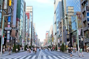 Ginza : 10 Best Things to Do