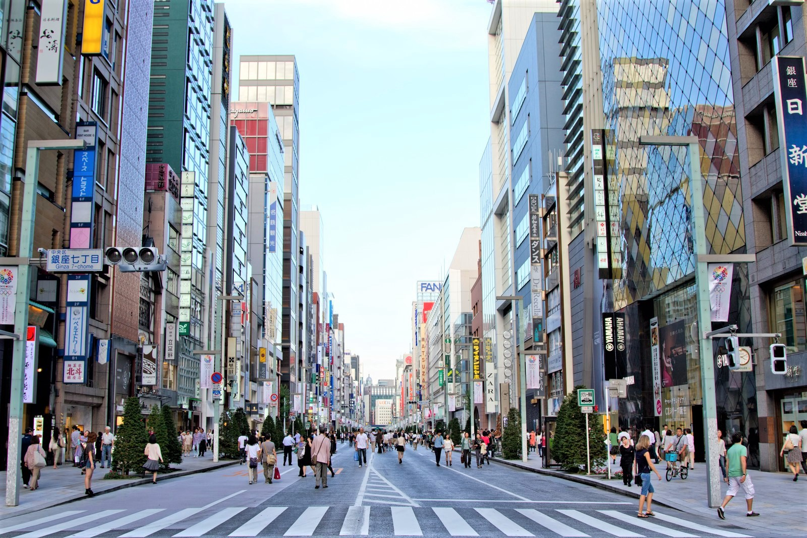 Ginza: 10 Best Things to Do in 2020