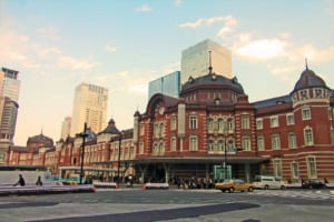 5 Best Things to Do at Tokyo Station