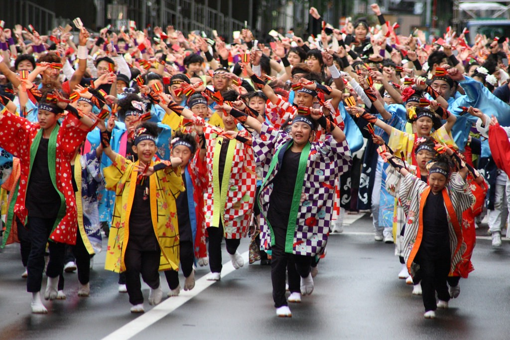 Japan's 3 Biggest Festivals in June 2021