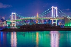 Odaiba : 10 Best Things to Do