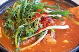5 Best Spicy Food Restaurants in Tokyo